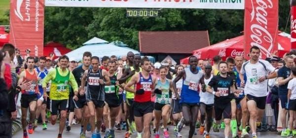 Prijave za Plitvički maraton