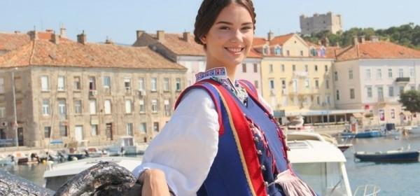 Naša misica Tea Mlinarić izborila je ulazak u top 40.