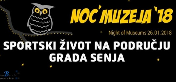 Noć muzeja u Senju