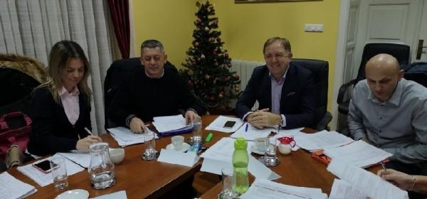 Usvojen proračun Grada Otočca težak 75 milijuna kuna