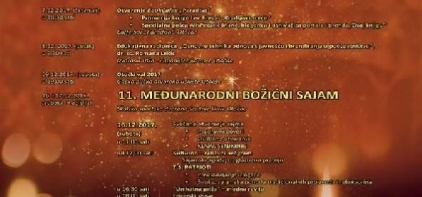 Kompletan prosinački kalendar događanja u Otočcu