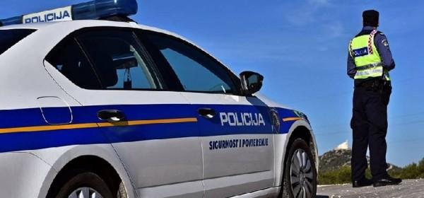 Gospićanin dragovoljno predao 11 ručnih bombi i dvije mine