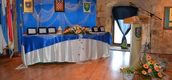 Davanje inicijative za dodjelu javnog priznanja Grada Senja za 2017. godinu