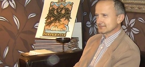 Predstavljanje knjige Roberta Blaževića