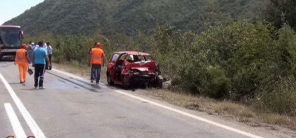 Tijekom vikenda 15 prometnih nesreća