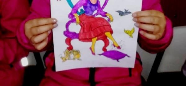 Kako knjigu približiti djeci