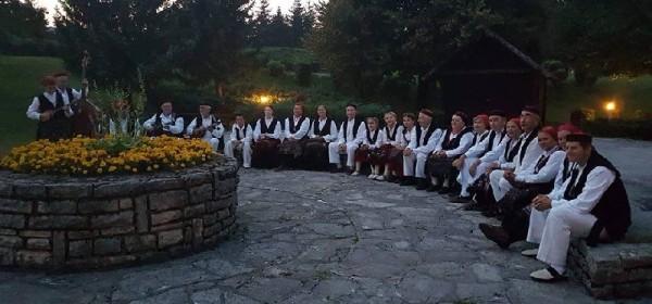 Uvijek se lijepo sresti kod slapova Plitvica