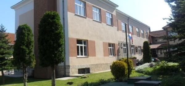 Obavijest o financiranju udžbenika za učenike OŠ Zrinskih i Frankopana Otočac