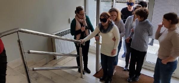 Koliko smo slijepi za slijepe?