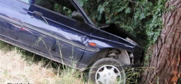 Prometne nesreće u Gospiću, Korenici i Otočcu