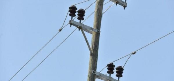 Danas bez struje....