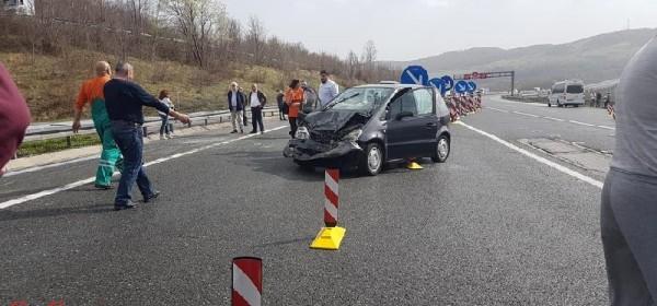 Policija o jučerašnjoj prometnoj sa smrtno stradalom osobom
