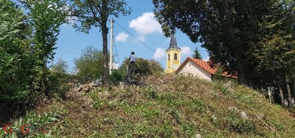 Sizifovska posla - vječna borba s vegetacijom