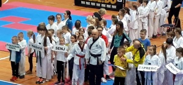 16. Adidas Maksimir kup u Senj donio 4 medalje!