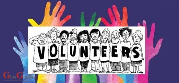 Edukacija o volontiranju