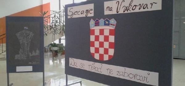 U subotu Dan sjećanja na žrtvu Vukovara i Škabrnje