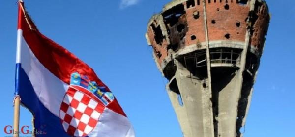 Potpora HVIDR-e Ličko-senjske županije mirnom prosvjedu u Vukovaru