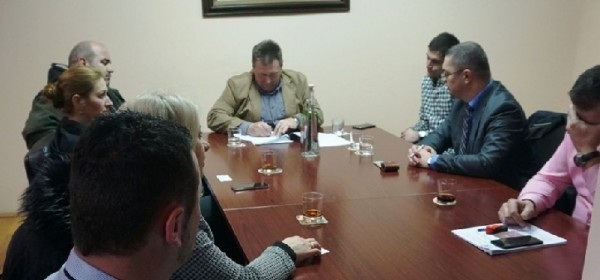U Općini Brinje potpisan ugovor o izgradnji i opremanju reciklažnog dvorišta