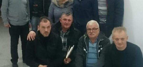 Održana Osnivačka skupština Braniteljske socijalno-radne zadruge ZELENA DOLINA OTOČAC