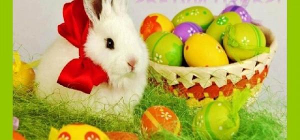 Sretan i blagoslovljen Uskrs svim našim vjernim čitateljima