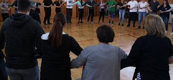 Drugi dan seminara o dinarskim pjesmama i plesovima u Otočcu