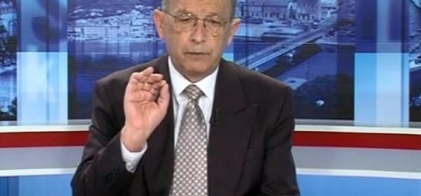 Dr. Matko Marušić: Kako komunisti zlorabe Holokaust