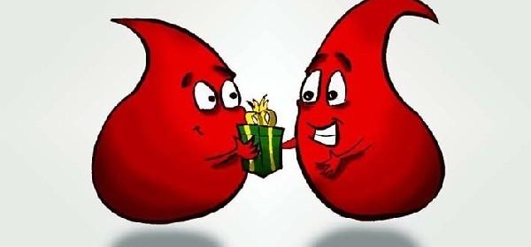 U srijedu dragovoljno darivanje krvi