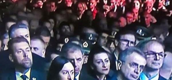 Pupovac je u Nišu opet slušao o - zločinačkoj Oluji