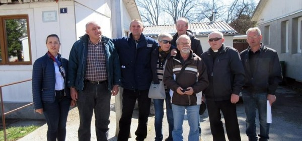 Osnovan Športski klub slijepih Lika