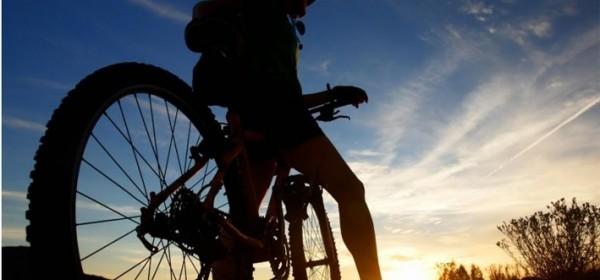 17. uspon na Zavižan - rekreativno biciklistička utrka
