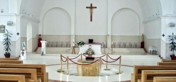 Godišnji biskupijski susret krizmanika na Udbini