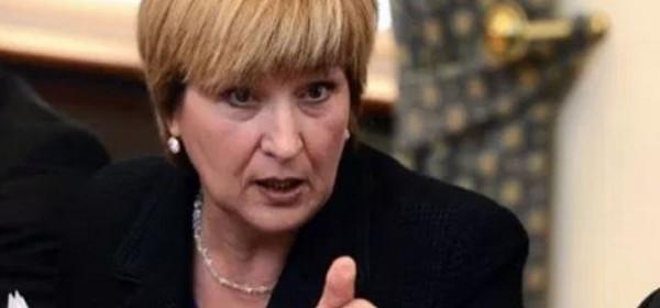 Poštujte suverenitet! – zagrmjela je Ruža u Bruxelessu