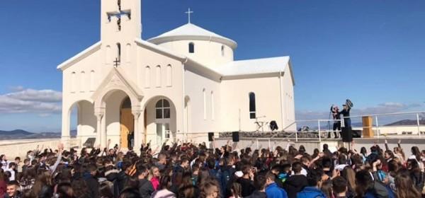 Održan godišnji biskupijski susret bermanika