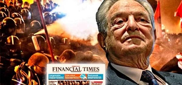 George Soros proglašen krivim!