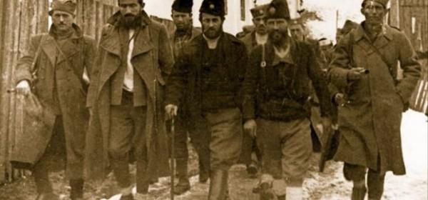 Komemorira li Pupovac i četnike u Jasenovcu?