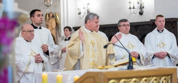 Biskup Košić: Jesmo li svjesni u kakvom smo ratu?
