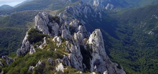 Na Velebitu poginula alpinistica iz Zagreba