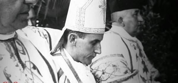 Papa Franjo, na današnji dan ti je rođen bl. Alojzije!