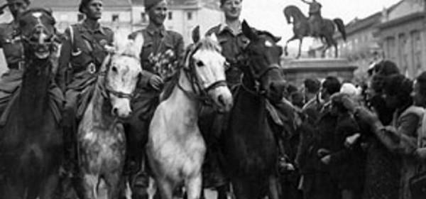 Krvavi pir partizana u glavnom gradu je trajao mjesecima
