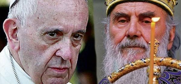 Ivica Šola: Papa žrtvuje Stepinca za put u Beograd