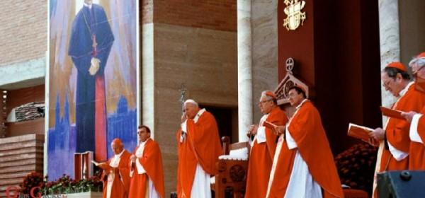 Svetost blaženika Alojzija Stepinca ne ovisi o bilo komu, pa ni o papi Franji