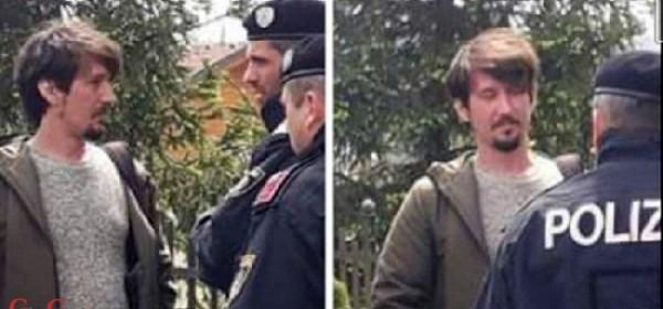A ovaj su incident na Bleiburgu hrvatski lijevi mediji mudro prešutjeli