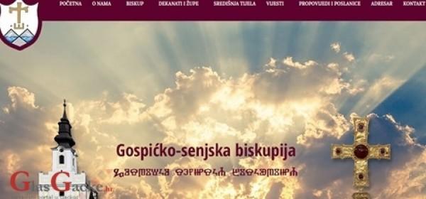 Nova stranica GSB-a