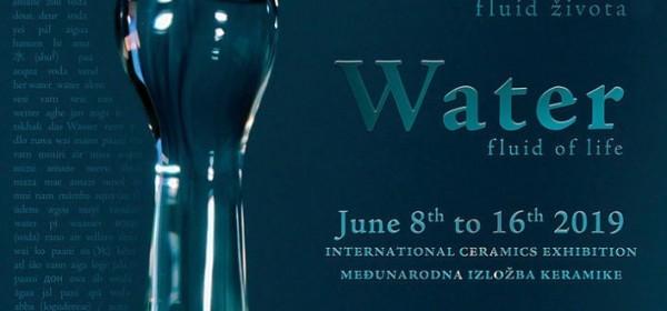 Sutra otvaranje Međunarodne izložbe keramike u Hotelu Jezero