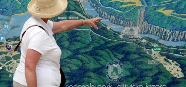 Samo NP Plitvička jezera dobio nepovoljno mišljenje revizije