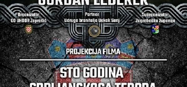 U Senju gostuje Festival domoljubnog filma Gordan Lederer
