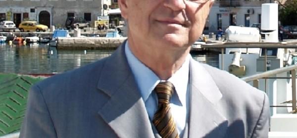 Katedra Čakavskog sabora izgubila još jednog člana - umro je akademik Petar Strčić