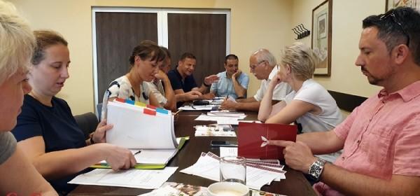 U Otočcu sastanak u svezi Tjedna okusa hrvatske tradicije