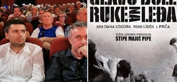 Ni jedan hrvatski političar nije ovako odbrusio Srbima: Platite odštetu!