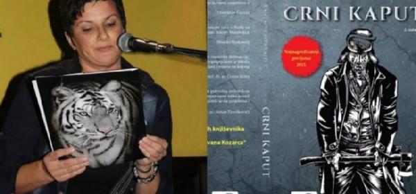 Književnica Bjelobrajdić dobila spor protiv lijevih i inih laži i podmetanja